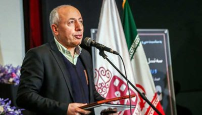 بیژن علیمحمدی دوبلور پیشکسوت درگذشت