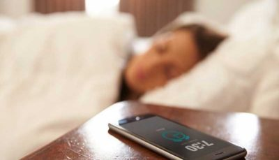 تاثیر منفی خواب کم بر سلامت استخوان های زنان سلامت استخوان, تراکم استخوان, خواب ناکافی, زنان