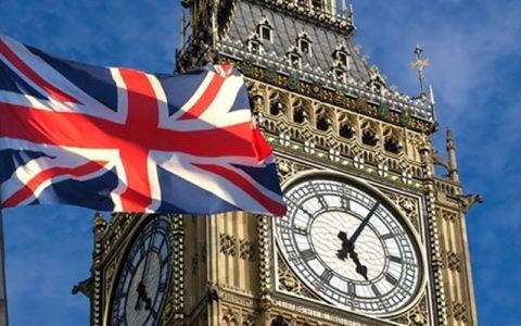 تبریک انگلیس به «آنز» به خاطر تعیینش به عنوان «رئیسجمهور موقت بولیوی»
