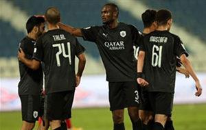 تبعید مرد سال آسیا به تیم زیر 23 سالههای السد