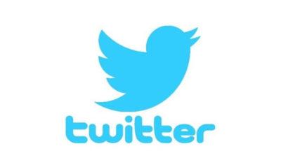 تبلیغات سیاسی از این هفته در توئیتر ممنوع می شود