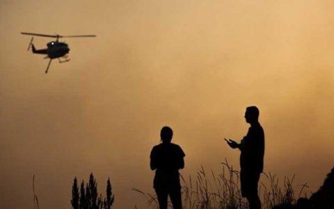تداوم آتشسوزی در بیشهزارهای استرالیا