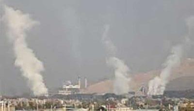 تشدید برخورد با واحدهای آلاینده هوا در شهرستان ری