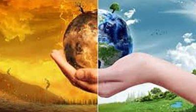 تغییرات اقلیمی، اولین دغدغه نیمی از مردم اروپا