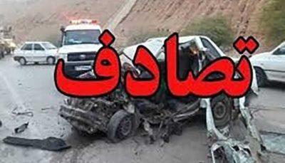 تمهیدات شورای عالی ترافیک برای کاهش قربانیان تصادفات در شش ماهه دوم سال