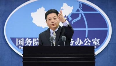 تهدید تند چین علیه استقلال طلبان تایوان: این مسیر به سمت مرگ میرود