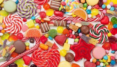 تولید قندی برای دیابتی ها