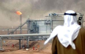 رویترز: تولید نفت عربستان به ۱۰.۳ میلیون بشکه در روز افزایش یافت