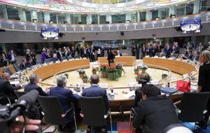 النهار خبر داد: تکاپوی اروپا پس از گام چهارم ایران برای احیای میز مذاکره