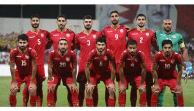 جریمه نقدی بحرین به خاطر توهین به سرود ملی ایران