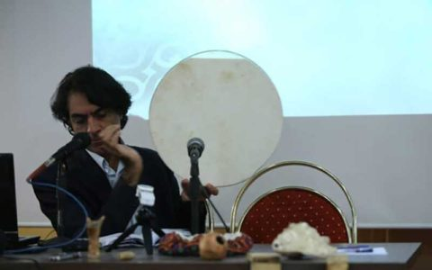 جشنواره موسیقی نواحی بستری برای حضور استعدادها روی صحنه است