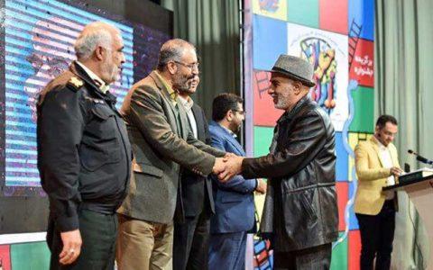 جشنواره کارتون و کاریکاتور «جوان ایرانی» به ایستگاه آخر رسید