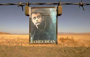 جیمز دین با یک فیلم جدید بازمیگردد