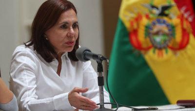 دولت موقت بولیوی: حدود ۲۰ عضو دولت مورالس به سفارت مکزیک پناهنده شدند