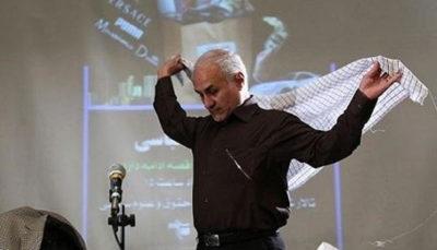 بررسی اتهام جاسوسی حسن عباسی به رئیسجمهور/ دوستان انقلابی را از مرجفون بدانیم یا ارکان ولائی نظام را از مدهنون