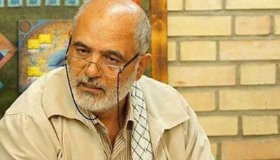 حسین اللهکرم: روحانی فکر میکرد اعتراضات جوانان یزدی هدایت شده است