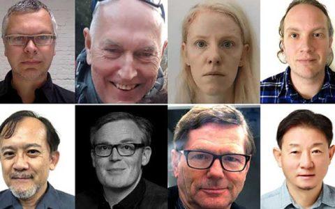 حضور ۸ داور جهانی در پیچینگ پنل جشنواره «سینماحقیقت»