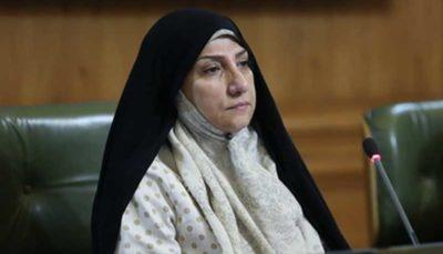 درخواست بررسی مجدد طرح تعیین مکانی برای اعتراضات مردمی در شورا