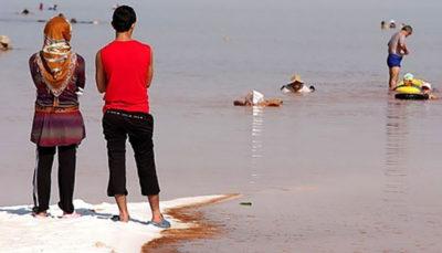 دریاچه ارومیه تا سال ۱۴۰۶ احیا می شود عیسی کلانتری, دریاچه ارومیه, کارگروه ملی نجات