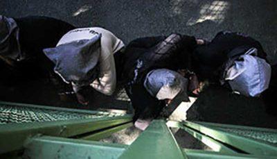 دستگیری ۲۳ سوداگر مرگ در ملایر