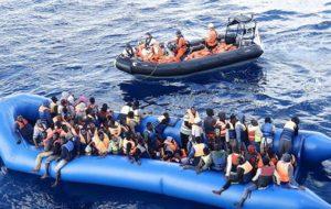 دستگیری ۲۷۳ مهاجر غیرقانونی در غرب ترکیه