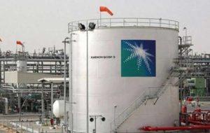 دست دست کردن سعودیها در عرضه سهام آرامکو