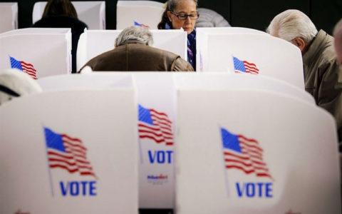 دغدغه مقامات آمریکایی درباره امنیت انتخابات ۲۰۲۰