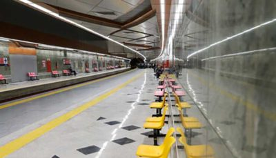 دولت تا کنون یک ریال یارانه بلیط مترو به تهران نداده است