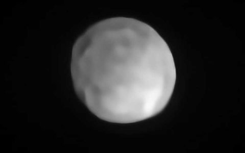 دو «سیارک» از کنار زمین عبور میکند سیارک, ناسا, منظومه شمسی