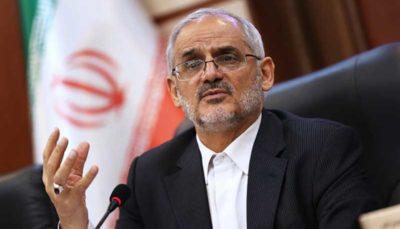 رتبه دوم بدترین فضای فیزیکی آموزشی به تهران رسید