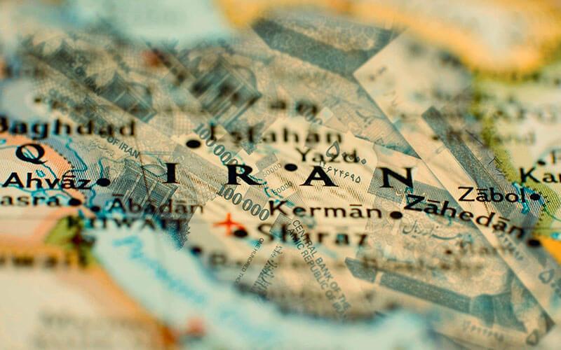 رشد اقتصاد و کسب و کار ایران