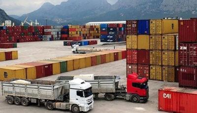 رشد صادرات ایران به عراق در 6 ماهه اول امسال