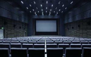 روایت یک فیلم دزدی در سالن تاریک سینما