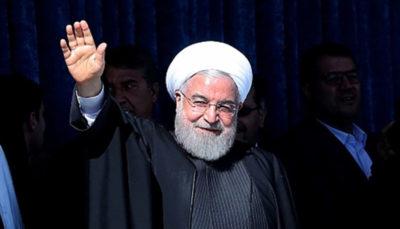 روحانی وارد تبریز شد آذربایجان شرقی, حسن روحانی, تبریز