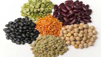رژیم غذایی سرشار از حبوبات ریسک بیماری قلبی عروقی را کاهش می دهد