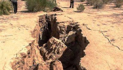 زلزله خاموش در کمین اصفهان