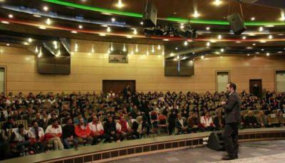 زلزله در کمین ۷۸ درصد شهرهای ایران
