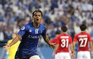 ستاره پرویی بهترین بازیکن فینال ACL2019