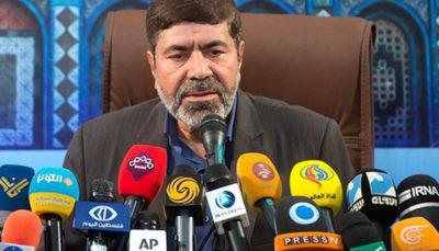 دستگیری سرشاخههای اغتشاشگران توسط اطلاعات سپاه