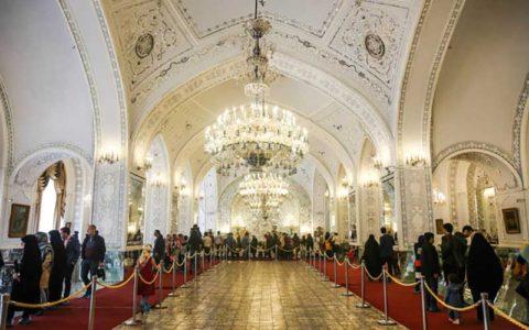 سعدآباد، نیاوران و گلستان گران شدند، موزه ملی ارزان