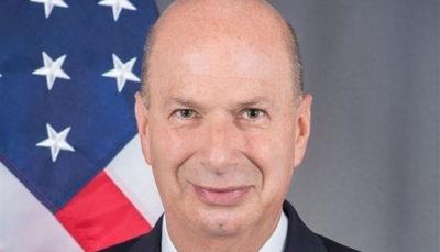 سفیر آمریکا در اروپا بخشهای جدیدی از رسوایی پرونده اوکراین را فاش کرد