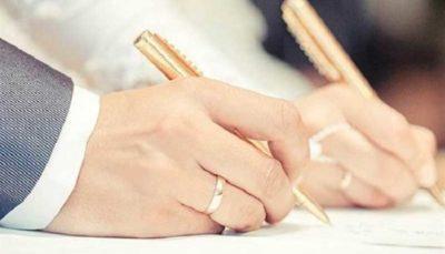 سنگاندازیهای بیجای والدین در راه ازدواج جوانان