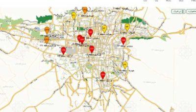 شاخص کیفیت هوا چه قدر گویای وضعیت واقعی آلودگی هوای تهران است؟