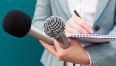 شرایط پوشش بیمهای خبرنگاران خارجی