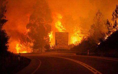شرق استرالیا برای آتشسوزیهای خطرناک آماده میشود