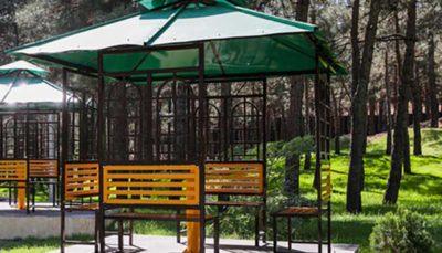 شناسایی و خرید 11 باغ جدید در تهران