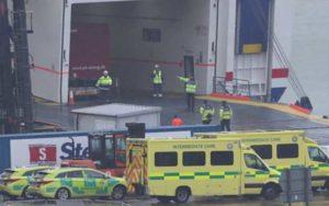 شناسایی ۱۶ مهاجر غیرقانونی در ایرلند