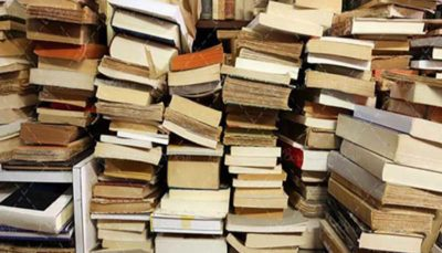 شوک به بازار کتاب در سال ۹۸