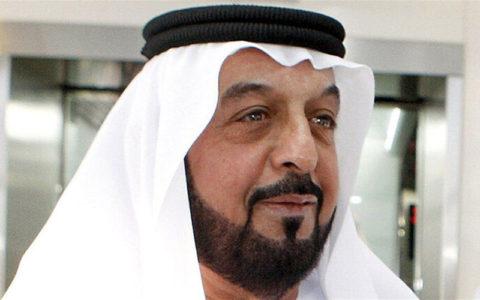 شیخ خلیفه برای یک دوره ۵ ساله دیگر به عنوان رئیس امارات انتخاب شد