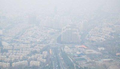 عصر امروز درباره تعطیلی مدارس تهران تصمیمگیری میشود
